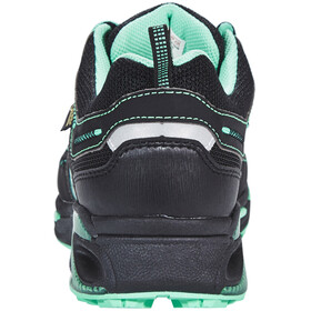 Garmont 9.81 Trail Pro III GTX - Chaussures Femme - noir/turquoise